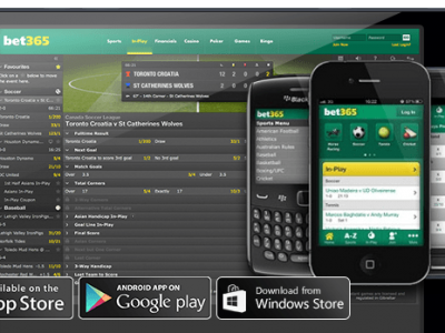 Bet365 Mobile Apps